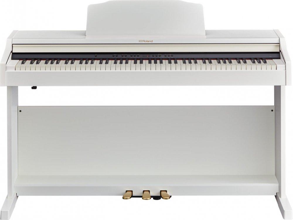 đàn piano Roland RP-501R
