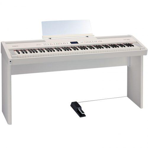 Đàn piano điện roland FP – 80 Nhập Trực tiếp từ Nhật Bản