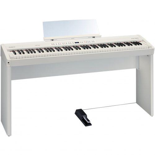 Đàn piano điện roland FP-50 dành cho nhạc cổ điển, jazz, pop