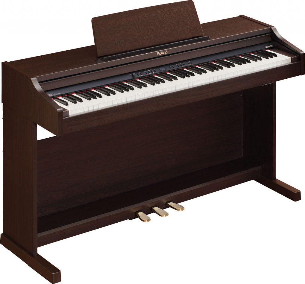 Đàn Piano Điện Roland RP301R