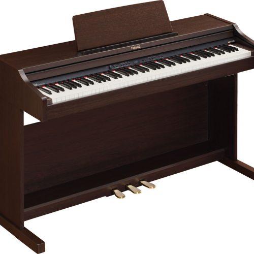 Đàn piano điện roland rp-301r 88 phím nhập khẩu từ Nhật