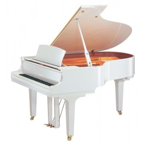 Đàn piano grand Yamaha GB1K 88 Phím Nhập Tại Nhật