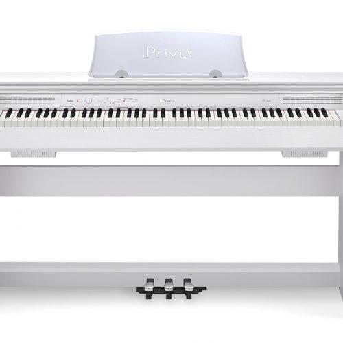 Đàn piano điện casio PX-760 Nhật Bản có 88 phím