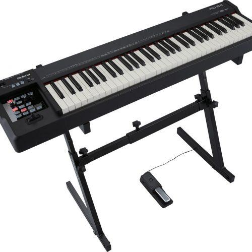 Shop bán đàn piano điện Roland RD 64 Nhật Bản 88 Phím