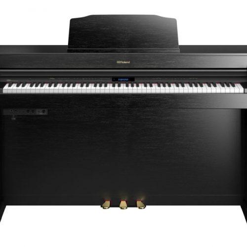 Đàn Piano Điện Roland HP 603 88 Phím Nhật Bane