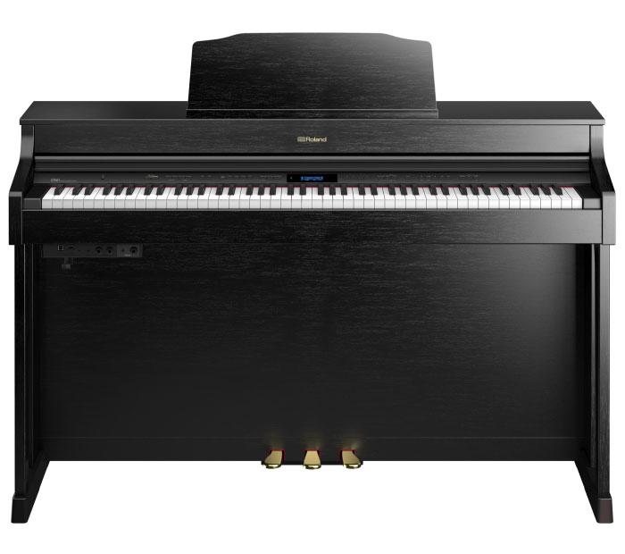 đàn piano Roland HP 603