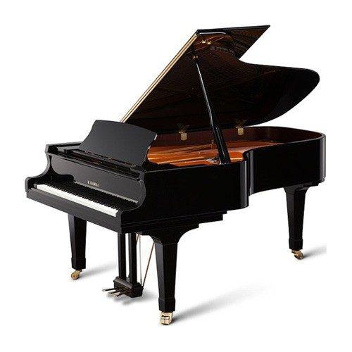 Đàn Piano Grand Kawai GX6 M/PEP nằm, 3 chân Nhật Bản