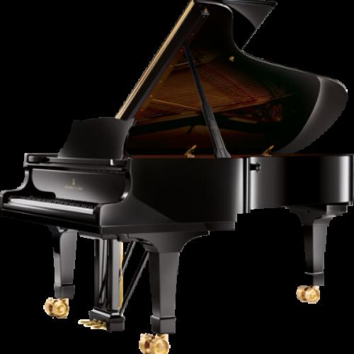 Đàn Grand Piano Steinway & Sons C-227 Nhập Khẩu