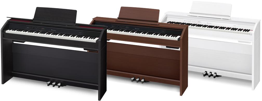 đàn piano điện casio px 860