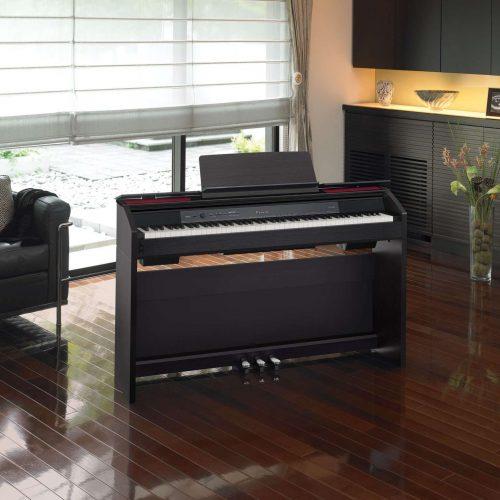Đánh giá đàn piano điện caiso px 860