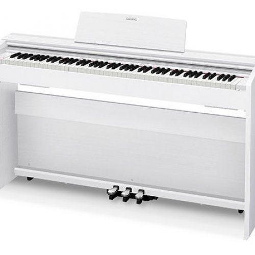 Giới thiệu đàn piano điện casio PX-870 sắp ra mắt cuối năm 2017