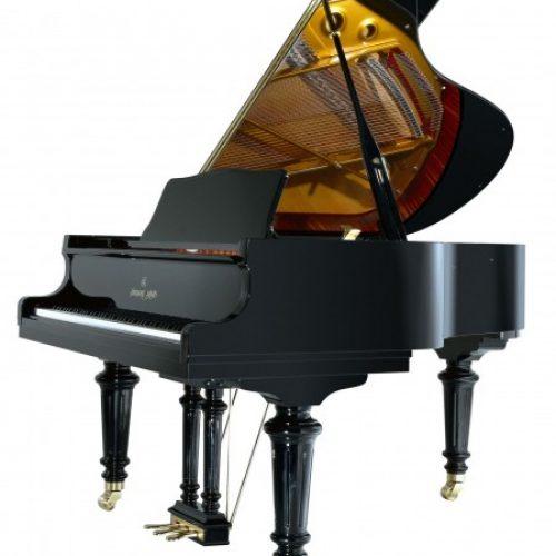 Đàn Piano Shigeru Kawai SK-2 3 Chân Nhật Bản