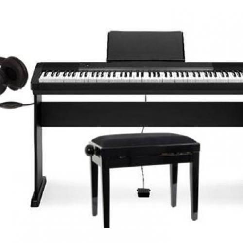 Ưu điểm đàn piano điện casio Nhật Bản là gì?