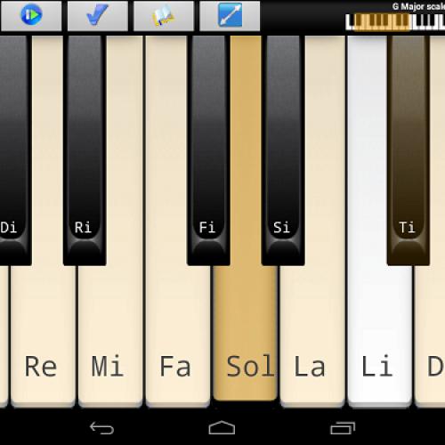 Cây đàn piano hiện nay có bao nhiêu phím