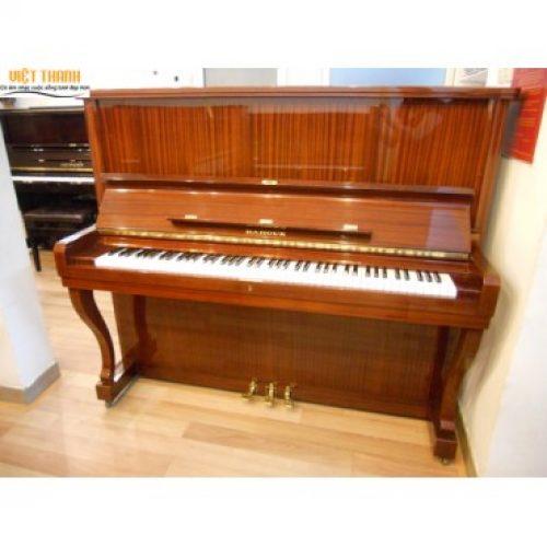 Đàn Piano Cũ Barock DX300M Nhập Tại Nhật Bản