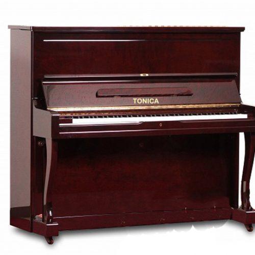 Đàn Piano Cũ Tonica TU5 Chính Hãng Nhập Từ Nhật