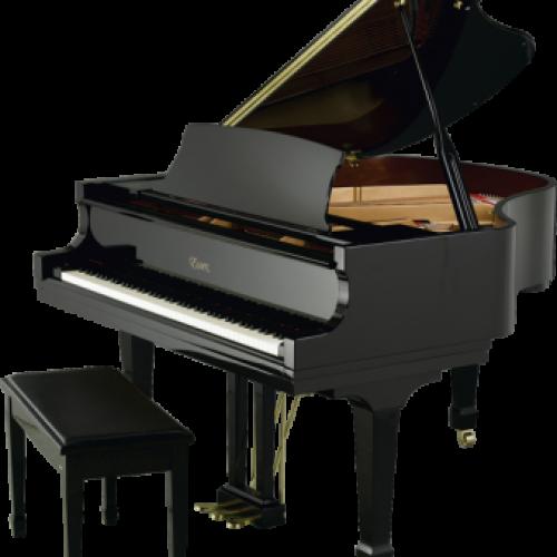 Đàn Piano Essex EGP-173C 3 Chân Chính Hãng