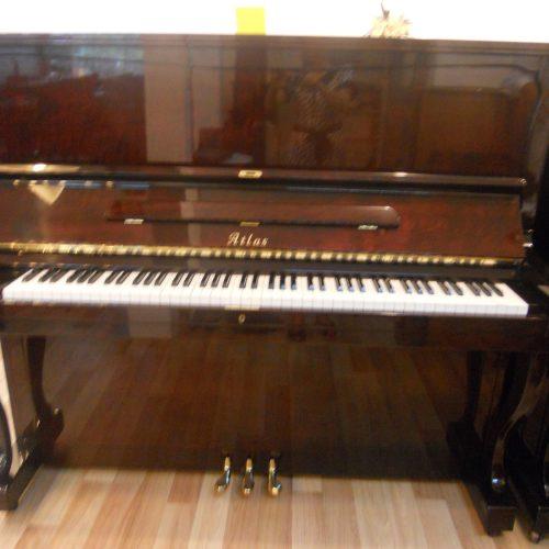 Shop Bán đàn piano Atlas NA605 Nhật Bản đã qua sử dụng
