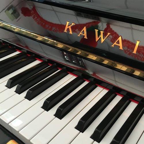 Logo Kawai và phím