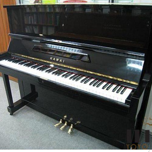 Đàn Piano Kawai KU1B Cũ Nhập Chính Hãng Tại Nhật