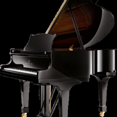 Shop Bán Đàn Piano Steinway & Sons S-155 Chính Hãng