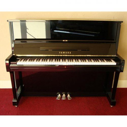 Bán Đàn Piano Yamaha U1 Cũ Nhập Tại Nhật Bản