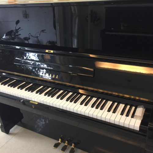 Bán Đàn Piano Yamaha U2G Mà Người Nhật Đã Sử Dụng