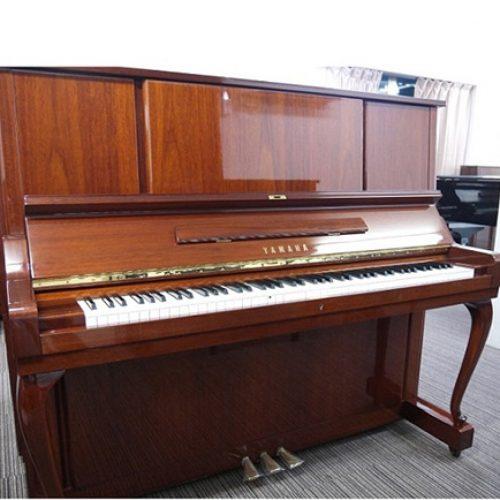 Bán Đàn Piano Yamaha W106B Người Nhật Đã Sử Dụng