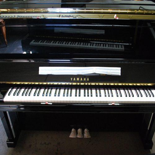 Đàn Piano Yamaha MC10BL Cũ Nhập Từ Nhật Có CO/CQ