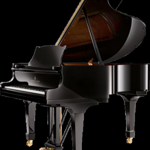 Shop Bán Đàn Piano Steinway & Sons M-170 Nhập Khẩu