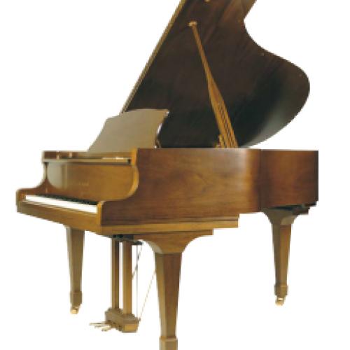 Đàn Piano Grand Kawai GE-30G WBWP Màu Gỗ