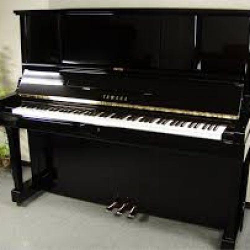 Bán Đàn Piano Yamaha UX-3 Người Nhật Sử Dụng Giá Rẻ