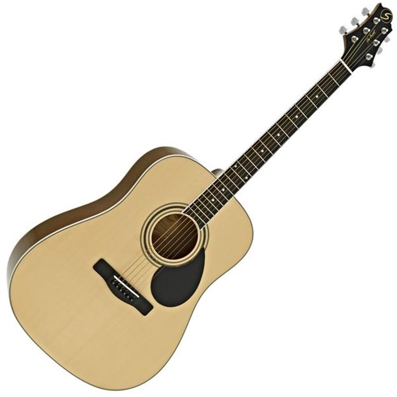 đàn guitar có eq