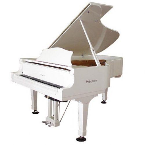 Đàn Piano Nằm Kawai GM 12G SN/WH Nhật Bản