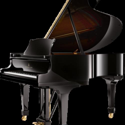 Shop Bán Đàn Piano Steinway & Sons O-180 Chính Hãng