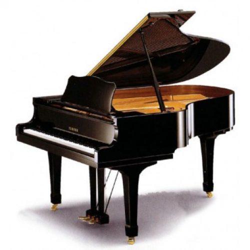 Bán Đàn Grand Piano Yamaha C5E Nhật Bản Giá Tốt