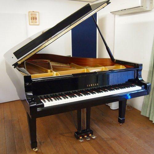 Shop Bán Đàn Grand Piano Yamaha C7A Nhật Bản Giá Tốt