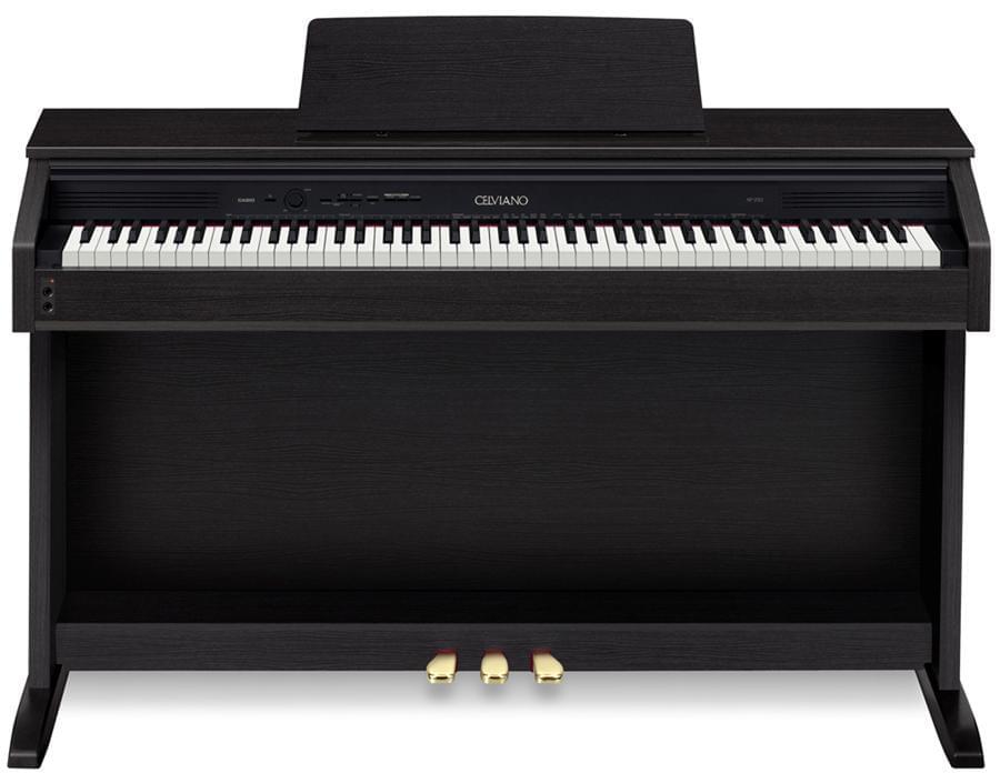 đàn piano điện casio px 760