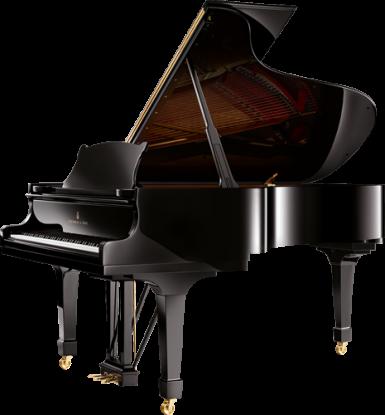 Đàn Piano Steinway & Sons B-211