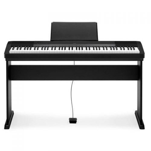 Đánh giá chi tiết cây đàn piano điện casio CDP-120