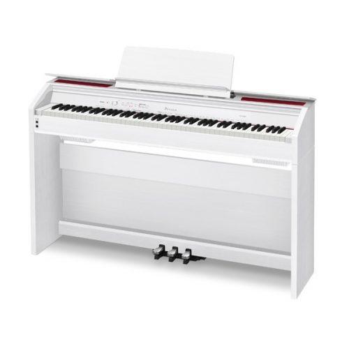 Đánh giá chi tiết đàn piano điện casio PX-860