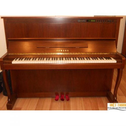 Bán Đàn Piano Cơ Cũ Yamaha SX100RWnc Nhập Tại Nhật Bản