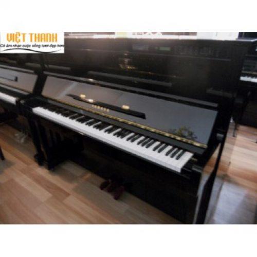 Bán Đàn Piano Cơ Cũ Yamaha SX101R Màu Đen Của Nhật