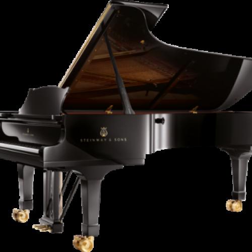 Đàn Grand Piano Steinway & Sons D-274 Nhập Khẩu