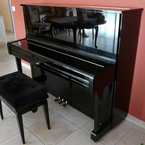 Shop Bán Đàn Piano Cơ Cũ Yamaha U1A Nhật Bản