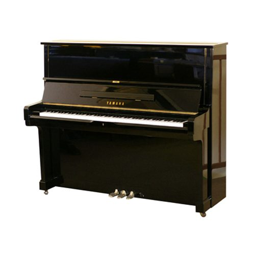 Shop Bán Đàn Piano Cơ Cũ Yamaha U2F Giá Rẻ Ở Tphcm