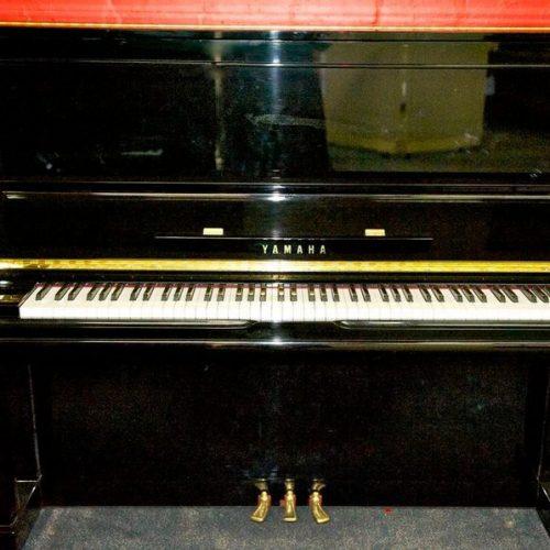 Shop Bán Đàn Piano Yamaha U30BL Cũ Có CO/CQ Giá Rẻ
