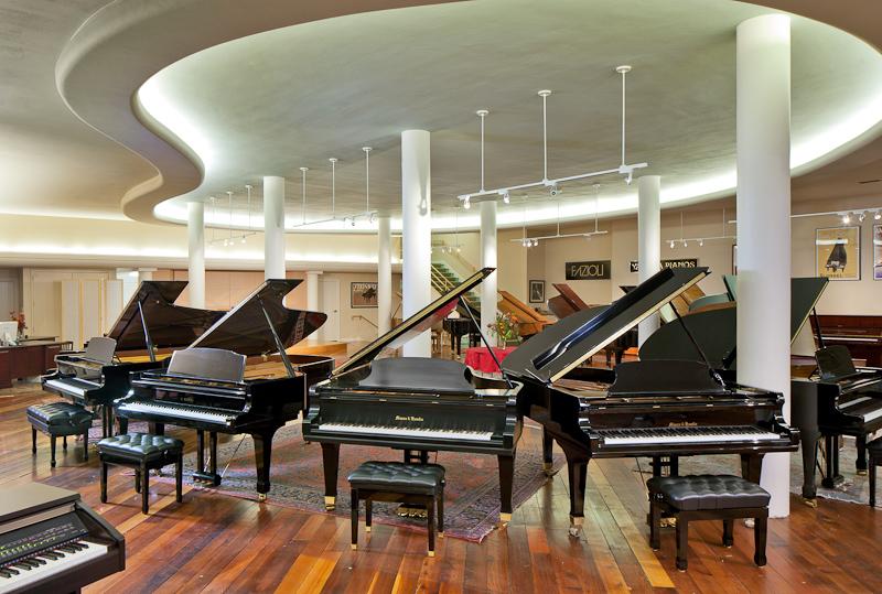 Dịch vụ cho thuê đàn piano cơ, đàn piano điện chất lượng giá rẻ
