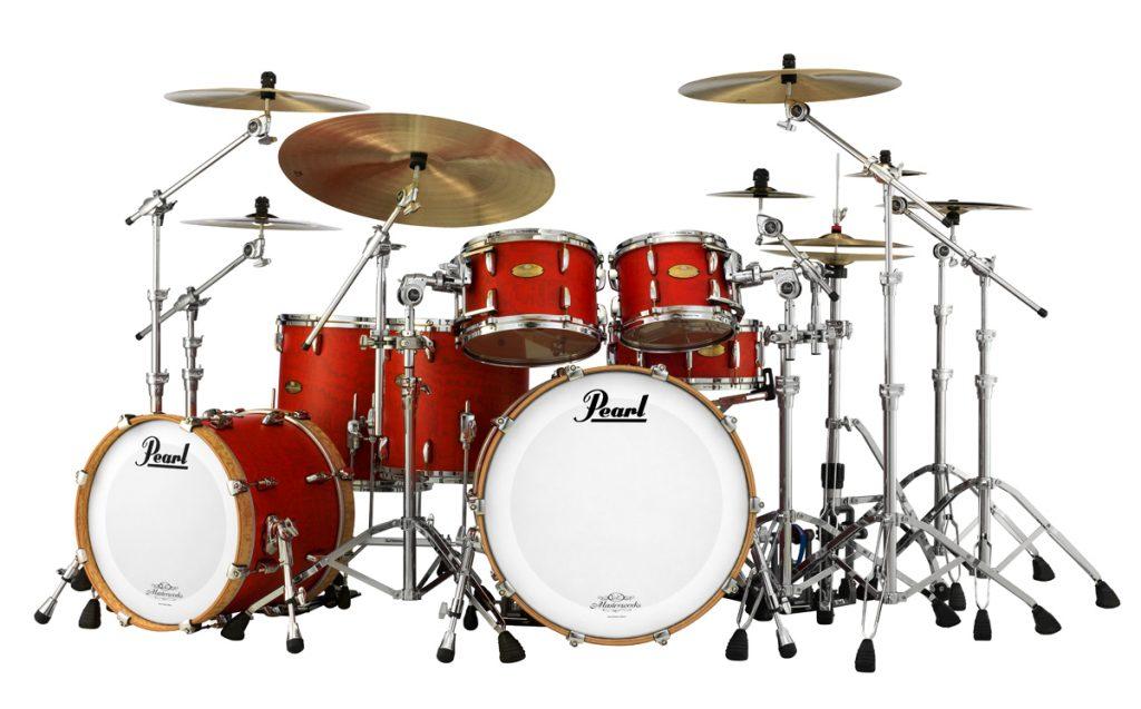 Dịch vụ cho thuê trống jazz, trống điện, drum mic