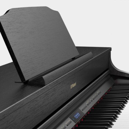 Đàn piano điện roland HP-Series thiết kế dành cho người dân Đông Nam Á